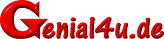 Jetzt bei genial4u.de shoppen und tolle PLR Produkte sichern!